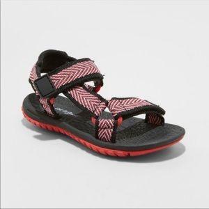 Toddler Boys Hiking Sandals